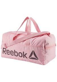 Torba Reebok Act Core M Grip DU2888. Sport: fitness