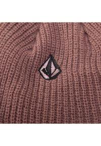 Różowa czapka Volcom