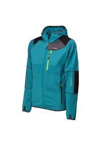 Bluza polarowa damska Viking Alpine 730204335. Typ kołnierza: kaptur. Materiał: polar #5