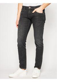 JOOP! Jeans - Joop! Jeans Jeansy Slim Fit 15 JJD-03Stephen 30020528 Szary Slim Fit. Kolor: szary
