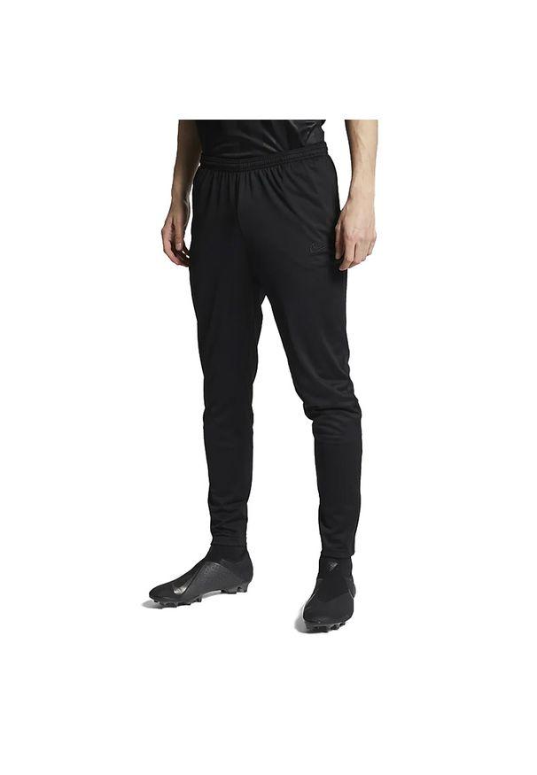 Spodnie Nike w paski