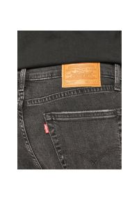 Czarne jeansy Levi's®