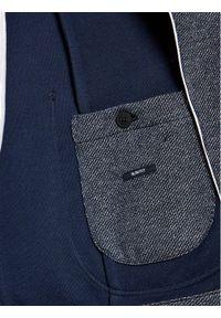 JOOP! Jeans - Joop! Jeans Marynarka 15 JJB-21Hendor-J 30025407 Szary Slim Fit. Kolor: szary