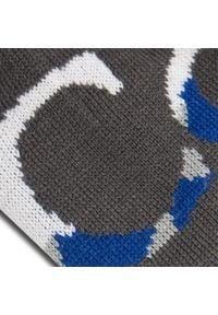columbia - Czapka COLUMBIA - Heat™ Beanie 1472301 City Grey 023. Kolor: szary. Materiał: akryl, materiał