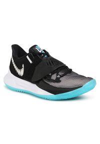 Nike Buty Kyrie Low 3 CJ1286 001 Czarny. Kolor: czarny