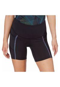 Spodenki damskie do biegania Energetics Cora III 411842. Materiał: poliester, elastan, materiał. Sport: fitness