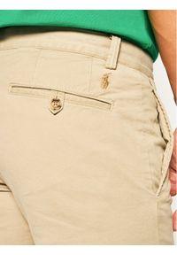 Beżowe szorty Polo Ralph Lauren