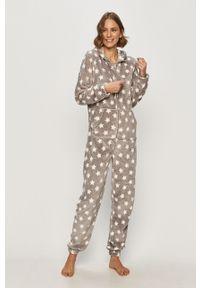 Szara piżama Haily's długa