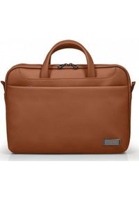 Złota torba na laptopa PORT DESIGNS