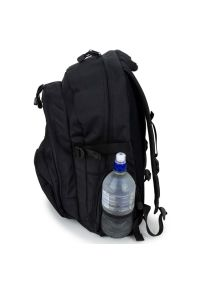 Czarny plecak na laptopa TARGUS #8