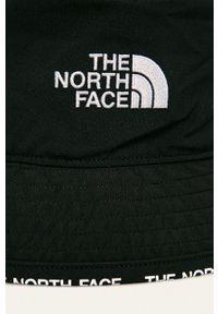 The North Face - Kapelusz. Kolor: czarny