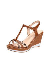 Sandały Sergio Leone klasyczne