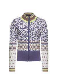 Bluza Poivre Blanc z nadrukiem, na zimę