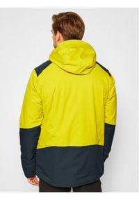 Millet Kurtka narciarska Roldal MIV8935 Żółty Regular Fit. Kolor: żółty. Sport: narciarstwo #5