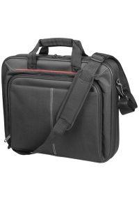 Czarna torba na laptopa TRACER