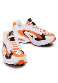 Buty sportowe Nike Nike Air Max, z cholewką