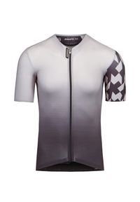 Assos - Koszulka rowerowa ASSOS EQUIPE RS SUMMER SS JERSEY PROF EDITION. Materiał: jersey. Wzór: gładki. Sport: kolarstwo