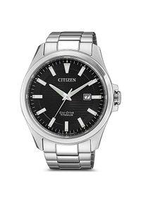 CITIZEN - Citizen Eco-Drive Super Titanium BM7470-84E
