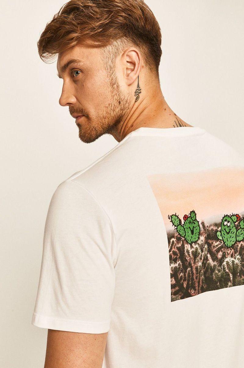 T-shirty z nadrukiem