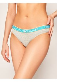 Szare figi Emporio Armani Underwear
