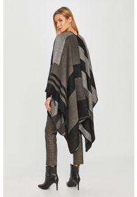 Szary sweter Morgan