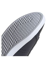 Adidas - Buty damskie adidas Courtpoint CL X FW7645. Zapięcie: sznurówki. Materiał: skóra, syntetyk, guma. Szerokość cholewki: normalna. Wzór: nadruk, gładki. Model: Adidas Cloudfoam. Sport: tenis