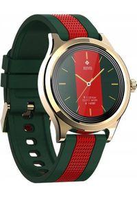 Smartwatch Bakeeley E6 Zielony. Rodzaj zegarka: smartwatch. Kolor: zielony