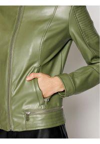 Zielona kurtka przejściowa Guess