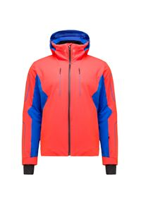 Descente - Kurtka narciarska DESCENTE ISAK. Materiał: tkanina. Technologia: Thinsulate. Sport: narciarstwo