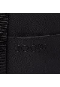 Saszetka JOOP! - Marconi 4140004843 Black 900. Kolor: czarny. Materiał: materiał