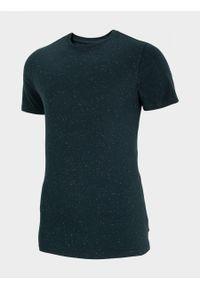T-shirt outhorn melanż