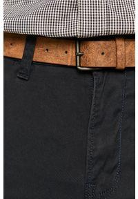Niebieskie spodnie Tom Tailor Denim