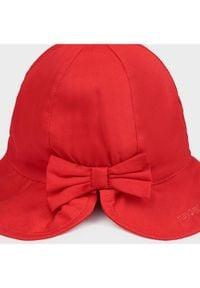Mayoral Bucket 10017 Czerwony. Kolor: czerwony