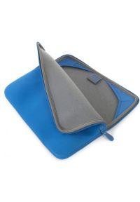 Niebieskie etui na laptopa TUCANO klasyczne, w kolorowe wzory #6