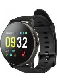Smartwatch Acme SW203 Czarny (331062). Rodzaj zegarka: smartwatch. Kolor: czarny