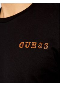 Guess Piżama U0BX01 JR018 Czarny. Kolor: czarny #5