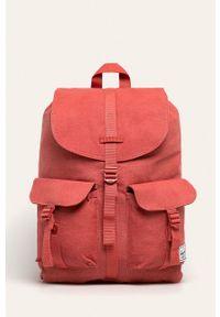 Pomarańczowy plecak Herschel
