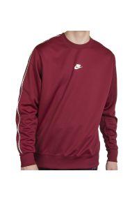 Nike Sportswear Club > CZ7824-677. Materiał: polar, poliester, bawełna, dzianina. Styl: klasyczny, elegancki