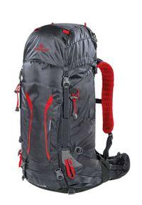 Ferrino plecak turystyczny Finisterre 28. Kolor: czarny. Materiał: materiał