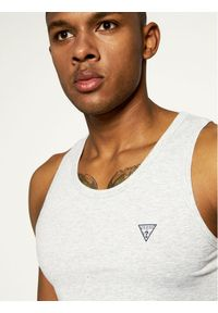 Szary tank top Guess