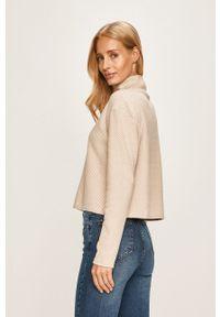 Beżowy sweter TALLY WEIJL