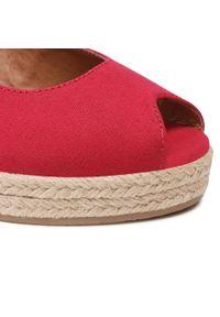 Czerwone sandały s.Oliver