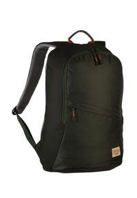 Vango plecak Stone Vintage Green 25. Kolor: zielony. Materiał: mesh. Styl: vintage
