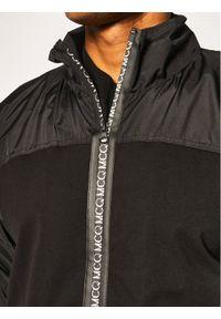Czarna kurtka przejściowa MCQ Alexander McQueen