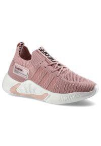 Artiker - Sneakersy ARTIKER 48C1361 Różowy. Kolor: różowy