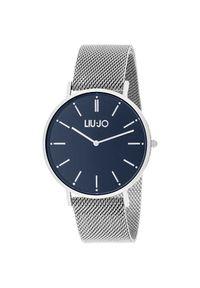 Niebieski zegarek Liu Jo elegancki
