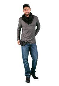 Czapka Pako Jeans na jesień