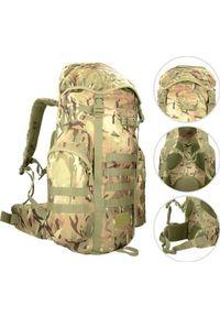 Plecak turystyczny Highlander Highlander Plecak Turystyczny New Forces 44L Multicam