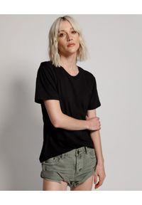 ONETEASPOON - Spodenki khaki Bandits. Stan: obniżony. Kolor: zielony. Materiał: jeans. Wzór: nadruk, aplikacja. Sezon: lato, wiosna. Styl: klasyczny, elegancki