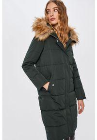 Płaszcz ANSWEAR z kapturem, wakacyjny